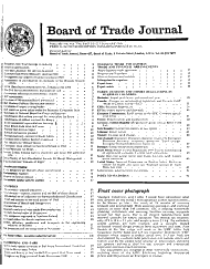 Board of Trade Journal PDF