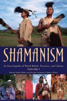 Shamanism PDF