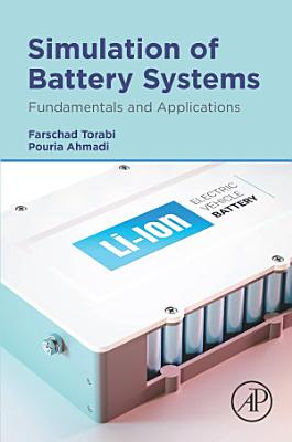 Simulation of Battery Systems