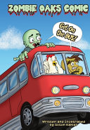 Zombie Oaks Comic