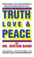 Truth Love   Peace PDF