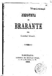 Jenoveva de Brabante