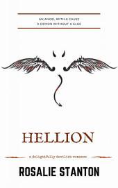 Hellion: A Delightfully Devilish Romance