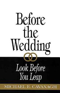 Before the Wedding Book