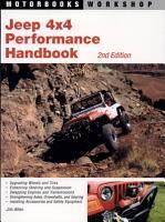 Jeep 4X4 Performance Handbook PDF