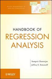 Handbook of Regression Analysis
