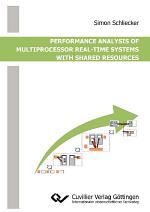 Performance Analysis of Multiprocessor Real-Time Systems with Shared Resources