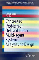 Consensus Problem of Delayed Linear Multi agent Systems