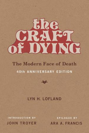 The Craft of Dying PDF