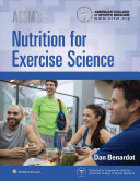 ACSM s Nutrition for Exercise Science