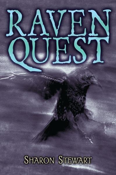 Download Raven Quest Book