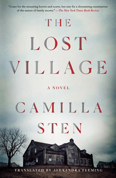 Download The Lost Village Book