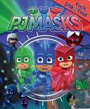 Download My First Look   Find Pj Masks Book