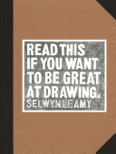 Read This if You Want to Be Great at Drawing Book