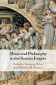 Music and Philosophy in the Roman Empire
