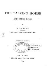 The Talking Horse and Other Tales PDF
