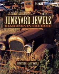 Junkyard Jewels Diamonds In The Rust Book PDF