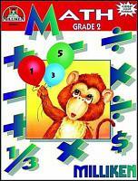 Math Workbook   Grade 2 PDF