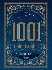 1001 nats eventyr bind 10