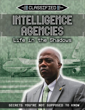 Intelligence Agencies PDF