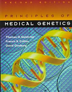 Principles of Medical Genetics