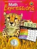 Math Expression  Grade 5 PDF