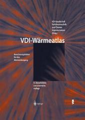 VDI-Wärmeatlas: Ausgabe 9