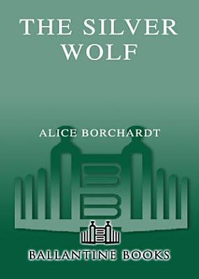 Silver Wolf Night Wolf