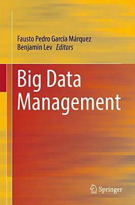 Big Data Management