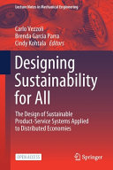 Designing Sustainability for All