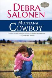 Montana Cowboy: Book 2