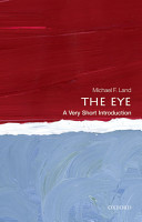 The Eye  A Very Short Introduction PDF