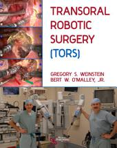 Transoral Robotic Surgery (TORS)