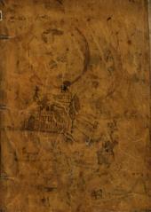 S. Thomae Aquinatis praeclarissima commentaria in libros Aristotelis perihermenias et posteriorum analyticorum: cum antiqua textus translatione, atque etiam noua Ioannis Argyropyli