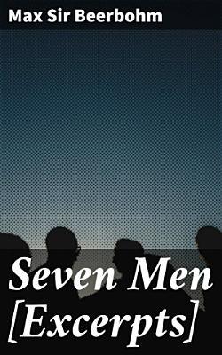 Seven Men  Excerpts