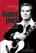 The Legend of George Jones PDF