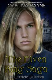 The Elven Realm Saga: The Complete Collection