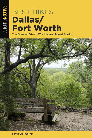 Best Hikes Dallas Fort Worth PDF