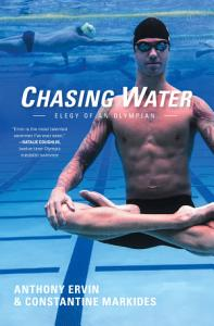 Chasing Water Book