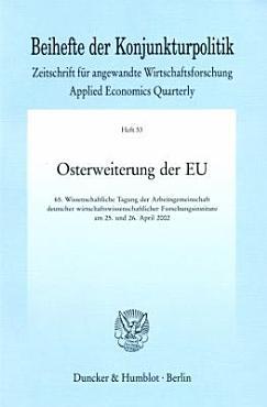 Osterweiterung der EU PDF