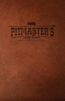 Pitmaster S Log Book