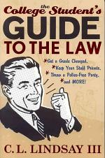 The College Student's Guide to the Law