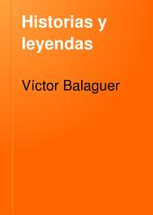 Historias y leyendas