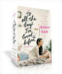 The To All the Boys I ve Loved Before Collection