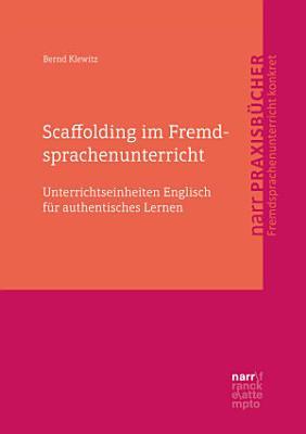 Scaffolding im Fremdsprachenunterricht PDF
