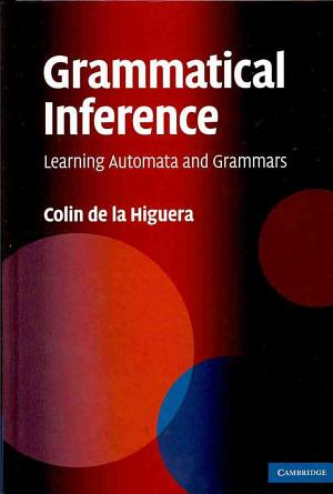 Grammatical Inference PDF