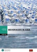 Beverages in Asia   Issues for Responsible Investors PDF