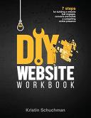 DIY Website Workbook