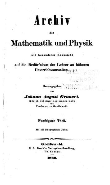 Nanman N Matemati I