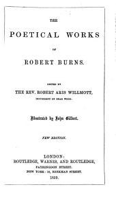 The Poetical Works of Robert Burns